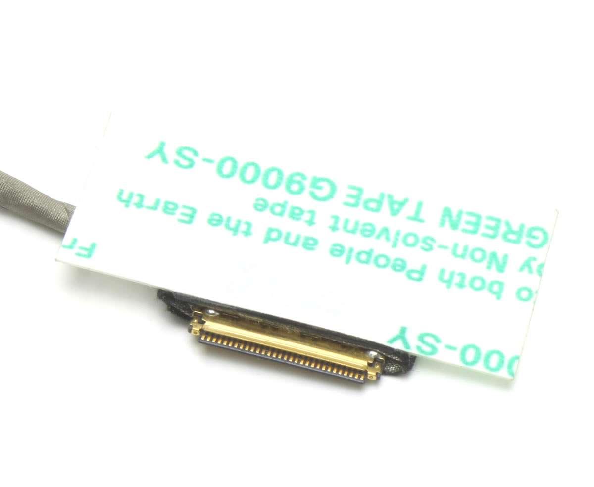 Cablu video LVDS Packard Bell EasyNote TE70BH imagine powerlaptop.ro 2021