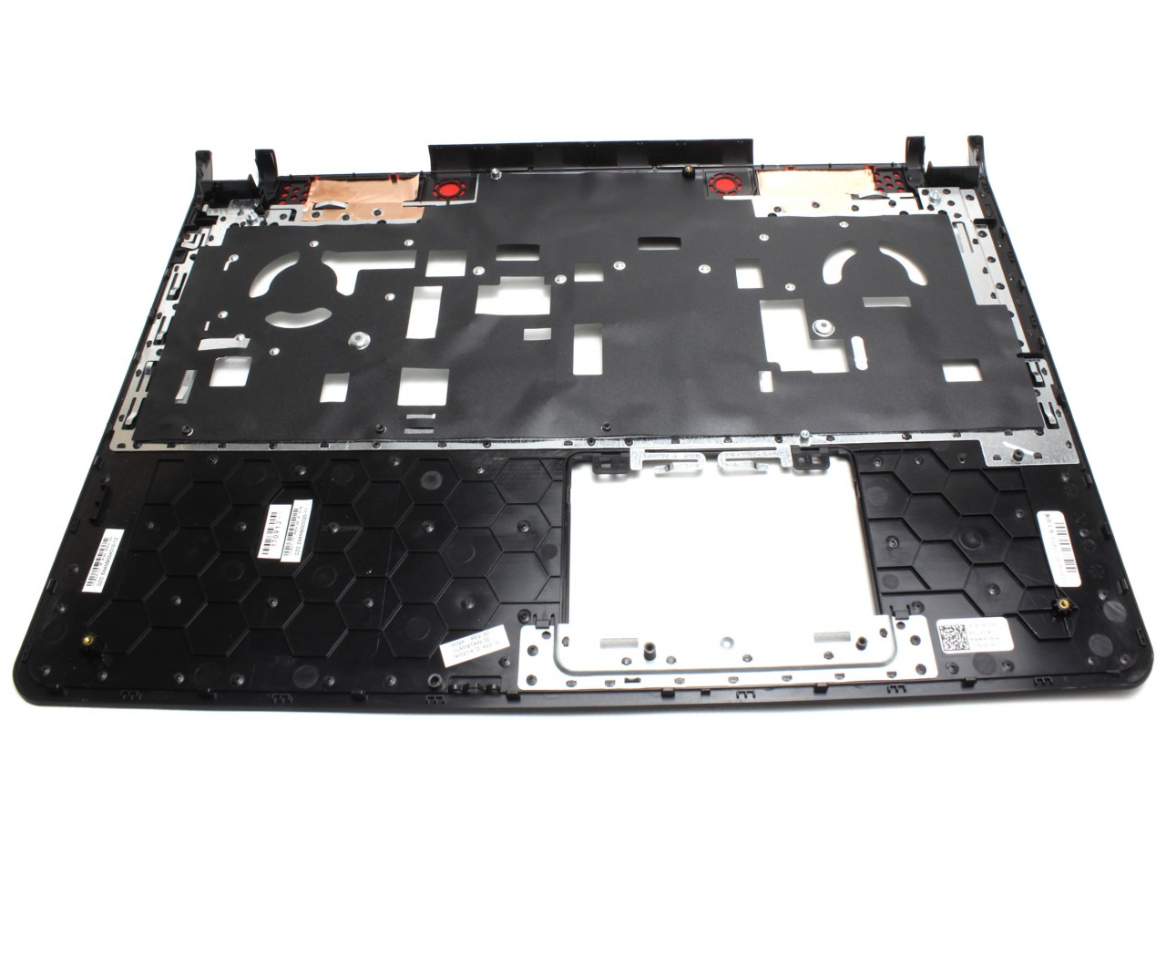 Palmrest Dell Inspiron 15 7559 Negru fara touchpad imagine powerlaptop.ro 2021
