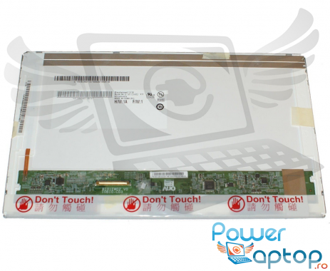 """Display laptop Acer Aspire One 532 10.1"""" 1280x720 40 pini led lvds. Ecran laptop Acer Aspire One 532. Monitor laptop Acer Aspire One 532"""