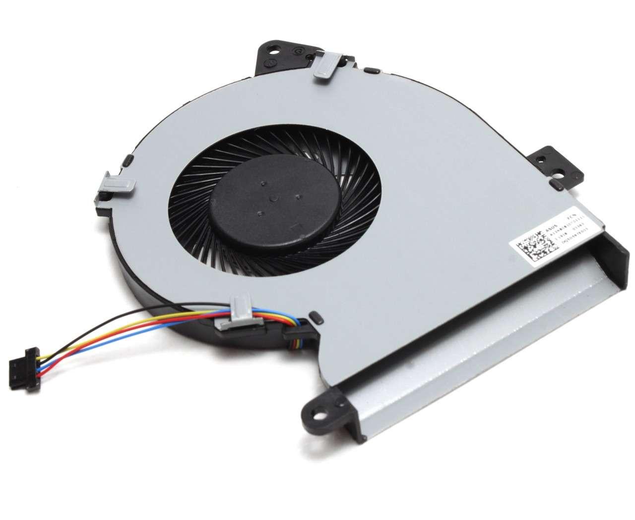 Cooler laptop Asus F540YA imagine powerlaptop.ro 2021