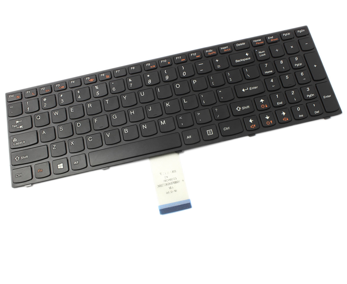Tastatura Lenovo 9Z N8RSQ H01 imagine powerlaptop.ro 2021