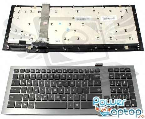 Tastatura Asus  0KN0 MB1US31. Keyboard Asus  0KN0 MB1US31. Tastaturi laptop Asus  0KN0 MB1US31. Tastatura notebook Asus  0KN0 MB1US31