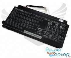Baterie Toshiba Chromebook CB35-B3330 Originala. Acumulator Toshiba Chromebook CB35-B3330. Baterie laptop Toshiba Chromebook CB35-B3330. Acumulator laptop Toshiba Chromebook CB35-B3330. Baterie notebook Toshiba Chromebook CB35-B3330