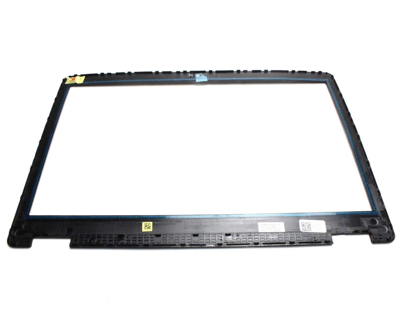 Rama Display Dell Latitude 5580 Bezel Front Cover Neagra imagine powerlaptop.ro 2021