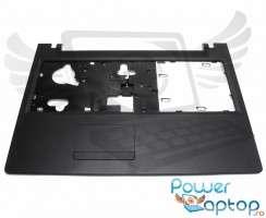 Palmrest Lenovo IdeaPad 100-15IBD. Carcasa Superioara Lenovo IdeaPad 100-15IBD Negru cu touchpad inclus