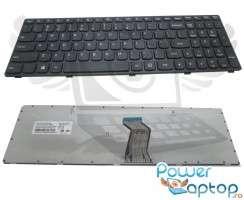 Tastatura Lenovo  G500 . Keyboard Lenovo  G500 . Tastaturi laptop Lenovo  G500 . Tastatura notebook Lenovo  G500