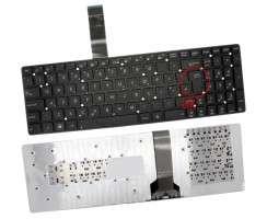 Tastatura Asus  U57. Keyboard Asus  U57. Tastaturi laptop Asus  U57. Tastatura notebook Asus  U57