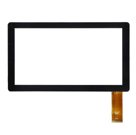 Touchscreen Digitizer Noriel Pad NOR9662 Geam Sticla Tableta imagine powerlaptop.ro 2021