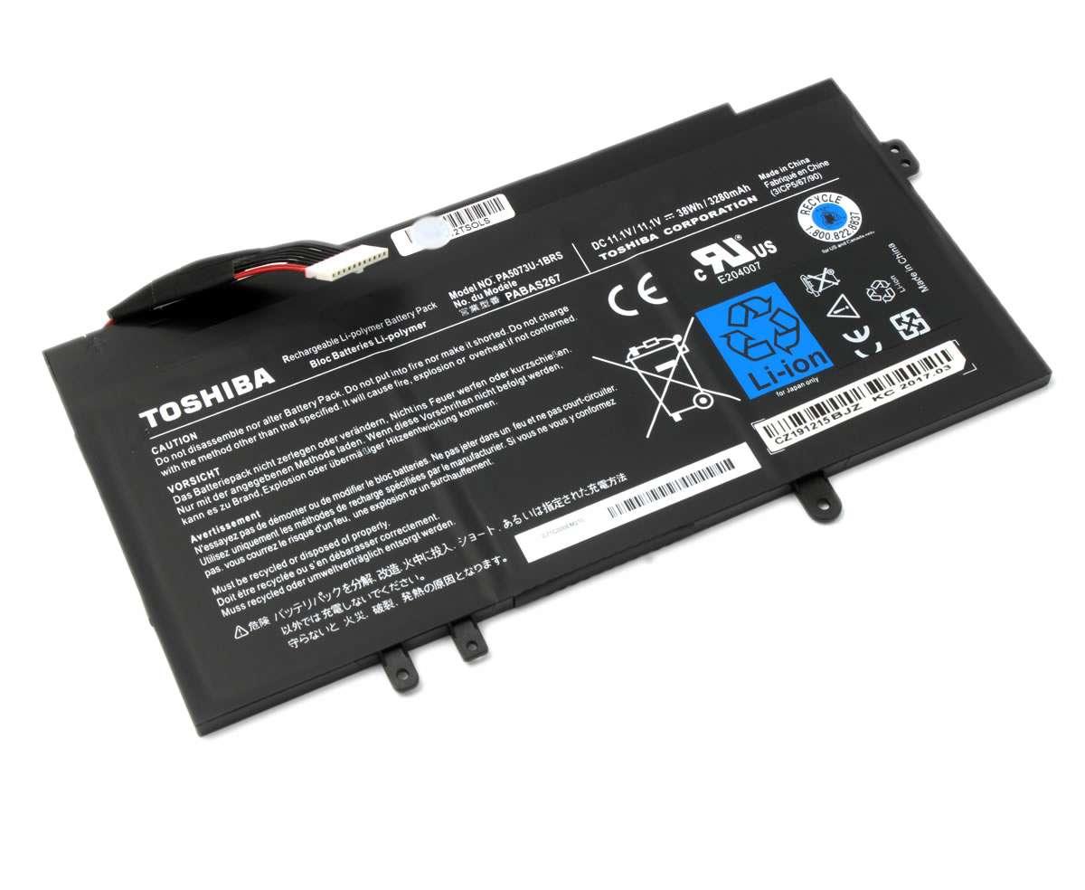 Baterie Toshiba Satellite U920T 3 celule Originala imagine powerlaptop.ro 2021