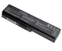 Baterie Toshiba Satellite L600D. Acumulator Toshiba Satellite L600D. Baterie laptop Toshiba Satellite L600D. Acumulator laptop Toshiba Satellite L600D. Baterie notebook Toshiba Satellite L600D