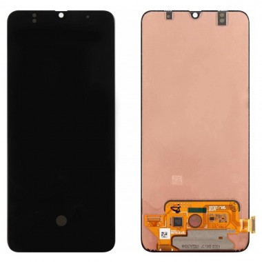 Display Samsung Galaxy A70 A705 Display TFT LCD Black Negru. Ecran Samsung Galaxy A70 A705 Display TFT LCD Black Negru