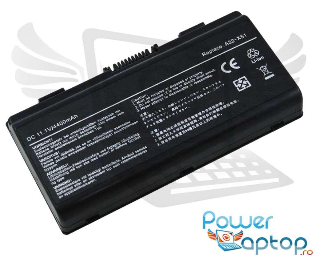 Baterie Asus Pro59L