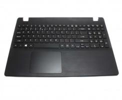 Palmrest Acer  60.MRWN1.009. Carcasa Superioara Acer  60.MRWN1.009 Negru cu tastatura si touchpad inclus
