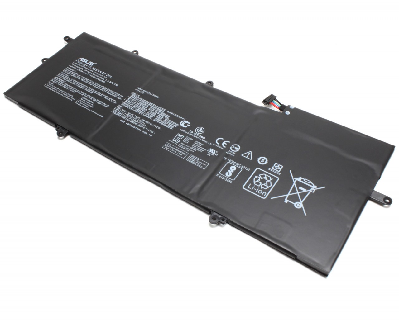 Baterie Asus UX360UA Originala 57Wh imagine