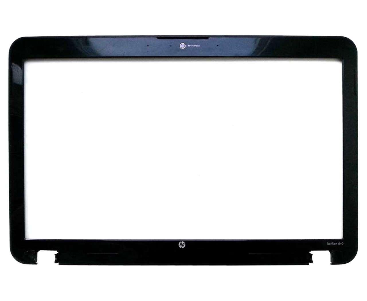 Rama Display HP YRE3ILX6TP103 Bezel Front Cover Neagra imagine powerlaptop.ro 2021