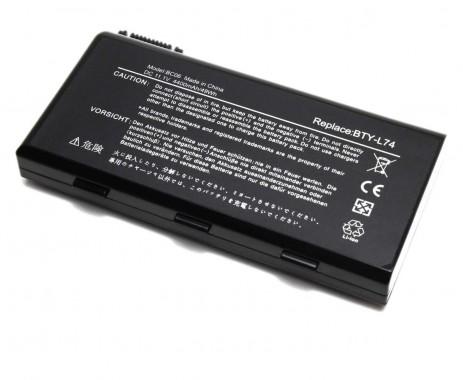 Baterie MSI A6200 . Acumulator MSI A6200 . Baterie laptop MSI A6200 . Acumulator laptop MSI A6200 . Baterie notebook MSI A6200