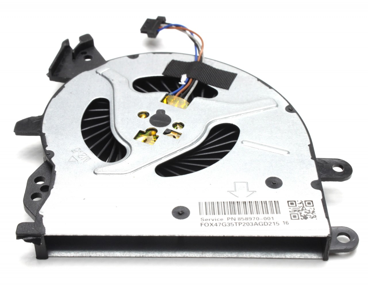 Cooler procesor CPU laptop HP ProBook 450 G4 imagine