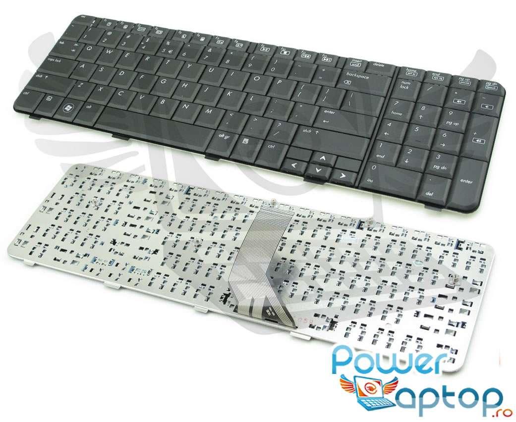 Tastatura HP 509727 031 imagine