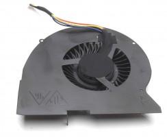 Cooler laptop Lenovo IdeaPad Y500. Ventilator procesor Lenovo IdeaPad Y500. Sistem racire laptop Lenovo IdeaPad Y500