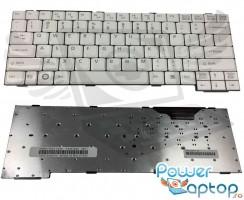 Tastatura Fujitsu Siemens LifeBook S6421 alba. Keyboard Fujitsu Siemens LifeBook S6421 alba. Tastaturi laptop Fujitsu Siemens LifeBook S6421 alba. Tastatura notebook Fujitsu Siemens LifeBook S6421 alba