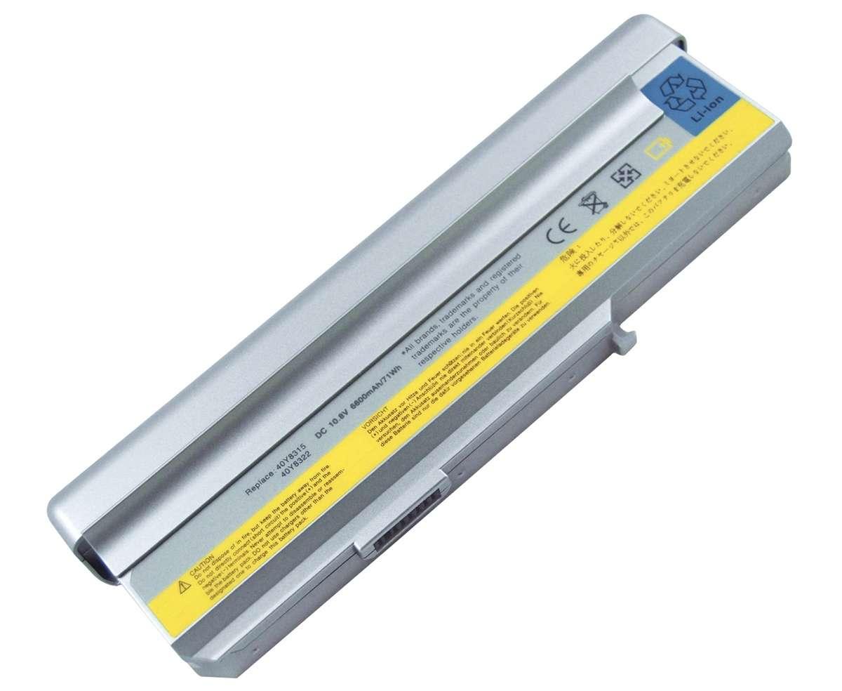 Baterie Lenovo 3000 N200 15.4 inch 9 celule imagine