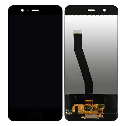 Display Huawei P10 Black Negru imagine powerlaptop.ro 2021