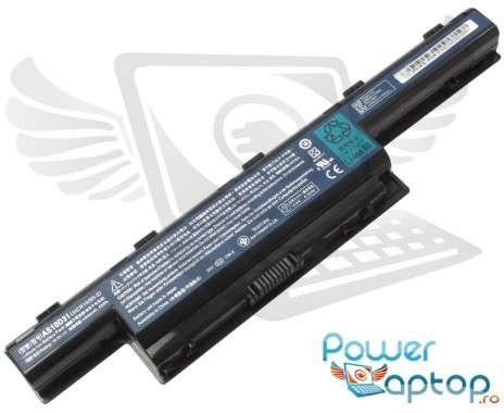 Baterie eMachines  D642  Originala. Acumulator eMachines  D642 . Baterie laptop eMachines  D642 . Acumulator laptop eMachines  D642 . Baterie notebook eMachines  D642