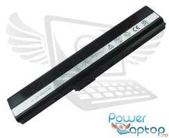 Baterie Asus K52JE . Acumulator Asus K52JE . Baterie laptop Asus K52JE . Acumulator laptop Asus K52JE . Baterie notebook Asus K52JE