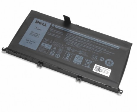 Baterie Dell Inspiron 5577 Originala 74Wh. Acumulator Dell Inspiron 5577. Baterie laptop Dell Inspiron 5577. Acumulator laptop Dell Inspiron 5577. Baterie notebook Dell Inspiron 5577