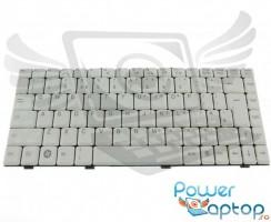 Tastatura Fujitsu Siemens Amilo Li1705 alba. Keyboard Fujitsu Siemens Amilo Li1705 alba. Tastaturi laptop Fujitsu Siemens Amilo Li1705 alba. Tastatura notebook Fujitsu Siemens Amilo Li1705 alba