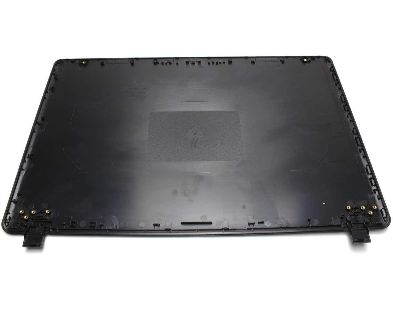 Capac Display BackCover Acer Extensa 2540 Carcasa Display imagine powerlaptop.ro 2021