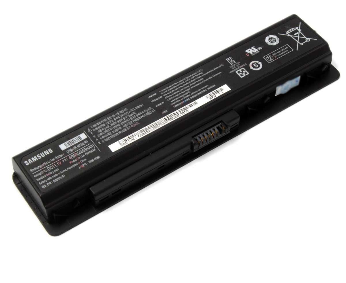Baterie Samsung 400B Series Originala imagine powerlaptop.ro 2021
