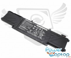 Baterie Asus  C31N1306 Originala. Acumulator Asus  C31N1306. Baterie laptop Asus  C31N1306. Acumulator laptop Asus  C31N1306. Baterie notebook Asus  C31N1306