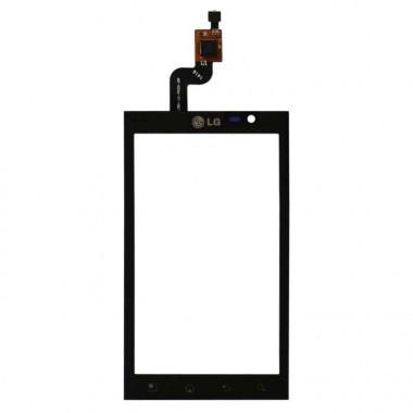 Touchscreen Digitizer LG P920 Optimus 3D. Geam Sticla Smartphone Telefon Mobil LG P920 Optimus 3D