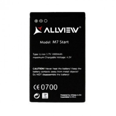 Baterie Allview M7 Start. Acumulator Allview M7 Start. Baterie telefon Allview M7 Start. Acumulator telefon Allview M7 Start. Baterie smartphone Allview M7 Start