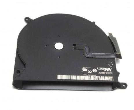 Cooler laptop Apple  MC975LL/A. Ventilator procesor Apple  MC975LL/A. Sistem racire laptop Apple  MC975LL/A