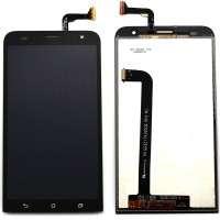 Ansamblu Display LCD  + Touchscreen Asus Zenfone 2  Laser Z00TD ZE551KL. Modul Ecran + Digitizer Asus Zenfone 2  Laser Z00TD ZE551KL