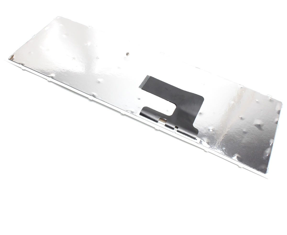 Tastatura Sony Vaio VPC EH3AEN VPCEH3AEN alba imagine