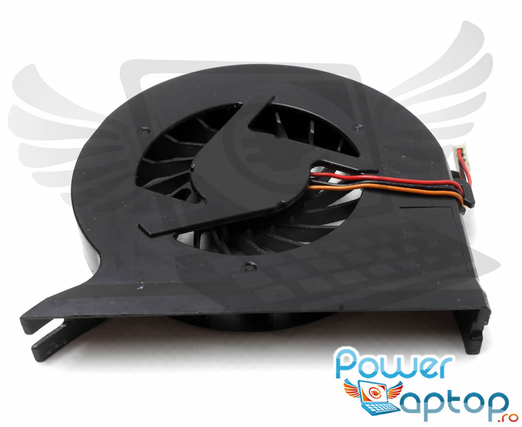 Cooler laptop Samsung RV408 imagine powerlaptop.ro 2021