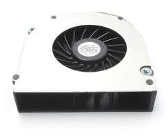 Cooler laptop HP Compaq  6530S Mufa 4 pini. Ventilator procesor HP Compaq  6530S. Sistem racire laptop HP Compaq  6530S