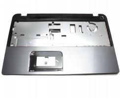 Palmrest Toshiba Satellite L55-A. Carcasa Superioara Toshiba Satellite L55-A Gri/Negru