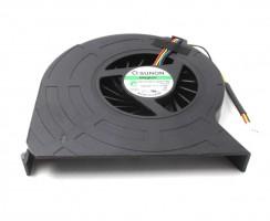 Cooler laptop Acer Aspire 7740g. Ventilator procesor Acer Aspire 7740g. Sistem racire laptop Acer Aspire 7740g