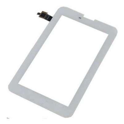 Touchscreen Digitizer Lenovo IdeaTab A5000 Geam Sticla Tableta imagine powerlaptop.ro 2021