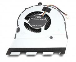 Cooler laptop Dell Inspiron 15 5567. Ventilator procesor Dell Inspiron 15 5567. Sistem racire laptop Dell Inspiron 15 5567