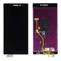 Ansamblu Display LCD + Touchscreen Lenovo Vibe X2 ORIGINAL. Ecran + Digitizer Lenovo Vibe X2 ORIGINAL