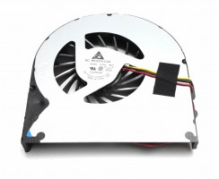 Cooler laptop Acer Aspire 7251. Ventilator procesor Acer Aspire 7251. Sistem racire laptop Acer Aspire 7251