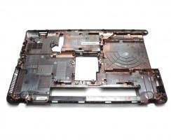 Bottom Toshiba Satellite C55D. Carcasa Inferioara Toshiba Satellite C55D Neagra