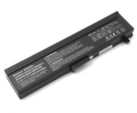 Baterie Gateway  M320. Acumulator Gateway  M320. Baterie laptop Gateway  M320. Acumulator laptop Gateway  M320. Baterie notebook Gateway  M320