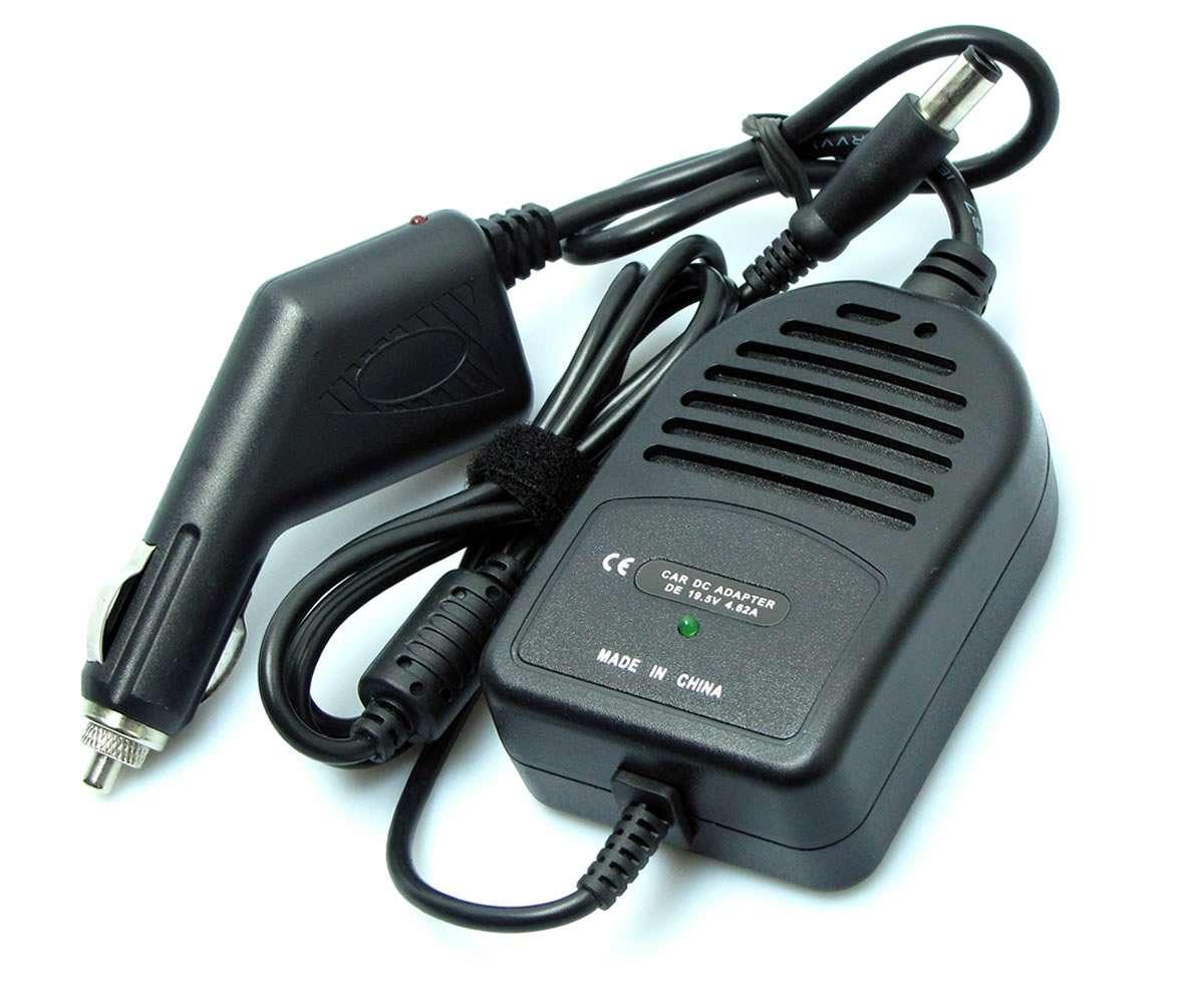 Incarcator auto Dell Latitude D640 imagine powerlaptop.ro 2021