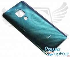 Capac Baterie Huawei Mate 20 X 5G Verde Emerald Green. Capac Spate Huawei Mate 20 X 5G Verde Emerald Green